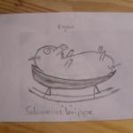 schweinkrippe